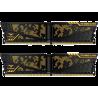 T-Force Vulcan TUF 16GB (2x8GB) DDR4  3200MHz  Team Group TLTYD416G3200HC16CDC01