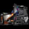GIGABYTE X570 AORUS MASTER Crossfire PCIe 4.0 SATA 6Gb/s USB 3.2 ATX AMD Ryzen 3000