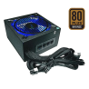 Apevia Signature 900W 80+ Bronze certificada, Semi-Modular 900W ATX Fuente de poder