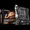 GIGABYTE B450M DS3H V2 AM4 AMD B450 SATA 6Gb/s Micro ATX AMD Motherboard
