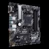 ASUS Prime B450M-A II AM4 SATA 6Gb/s Micro ATX AMD