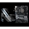 ASRock Z390 Pro4 LGA 1151 (300 Series) Intel Z390 SATA 6Gb/s ATX Intel Motherboard